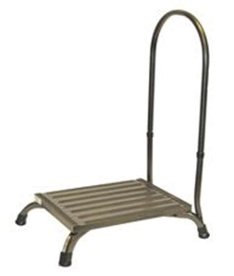 Bariatric Step Stool With Handle by Bariatric Step Stools With Handle