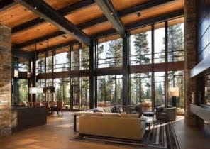 Interior Design Mountain Homes 25 Best Ideas About Mountain Modern On Pinterest