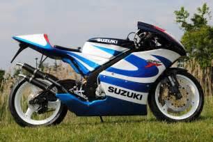 Suzuki Rgv 250 Moto2 Imports