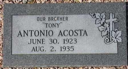 Arizona Divorce Records Maricopa County Acosta Antonio Maricopa County Arizona Antonio
