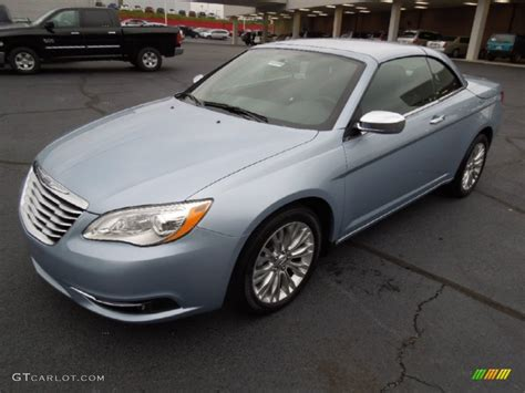 2013 Chrysler 200 Colors by 2013 Chrysler 200 Limited Top Convertible Exterior