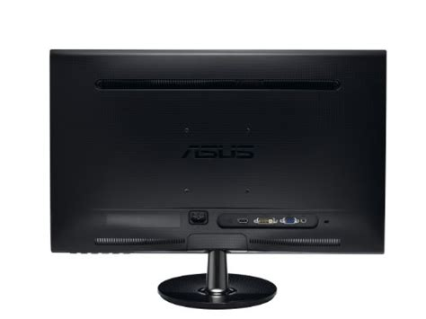 Monitor Led 24 Inch Hd asus vs248h p 24 inch hd led lit lcd monitorasus tablets and laptops