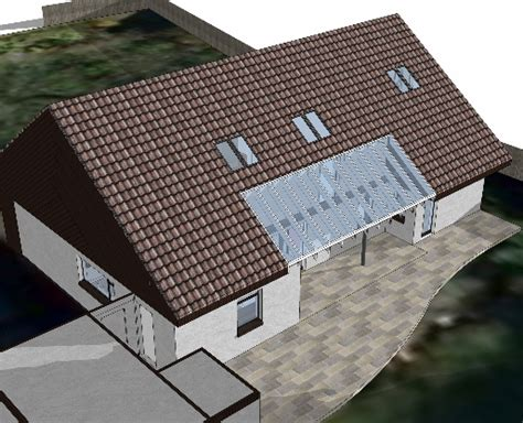design guidelines for house extensions and external alterations house alterations extension broughty ferry voigt