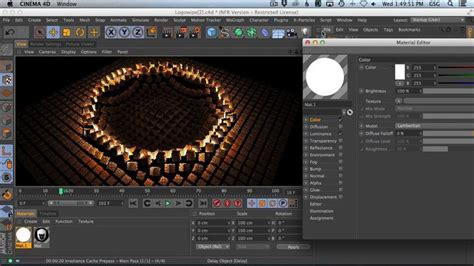 cinema 4d animation templates 129 best images about cinema 4d on lighting