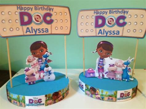Doc Mcstuffins Table L by The World S Catalog Of Ideas