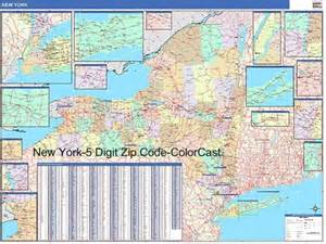 New York Zip Map by Western New York Zip Code Map 187 Home Design 2017