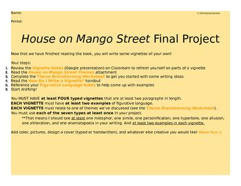 the house on mango street themes and quotes house on mango street pdf house plan 2017