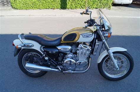 Motorrad Triumph Occasion by Motorrad Occasion Kaufen Triumph Adventurer 900 Scherrer