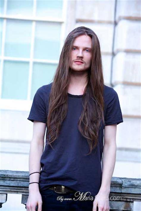long hair for men tips on growing amp managing it men