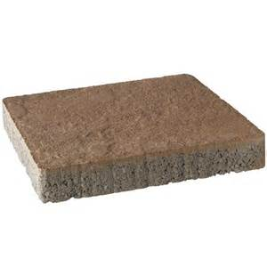 Home Depot Pavers Patio Paver Pavers Step Stones Landscaping Garden Center The Home Depot