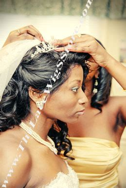 Wedding Hairstyles With Lace Wigs by The Lace Wigs Store Wedding Hair Styles With Lace Wigs