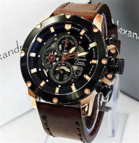 Alexandre Christie 6416 jual promo jam tangan berbagai merk terkenal kunjungi website kami harga terjangkau www serba