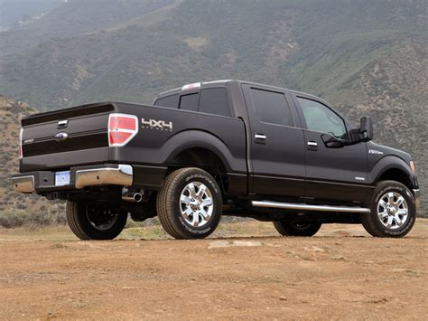 2013 Ford F-150 - Overview - CarGurus F 150 2013