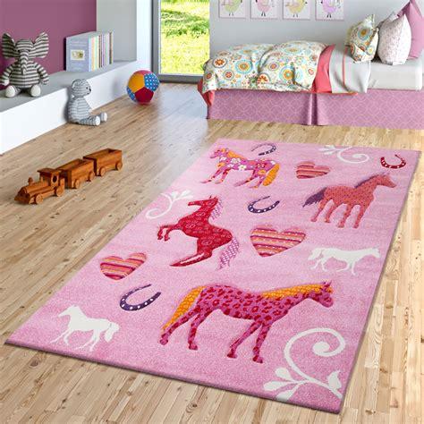 Kinderzimmer Ideen Pferde by Kinderzimmer Teppich Pferd Bibkunstschuur
