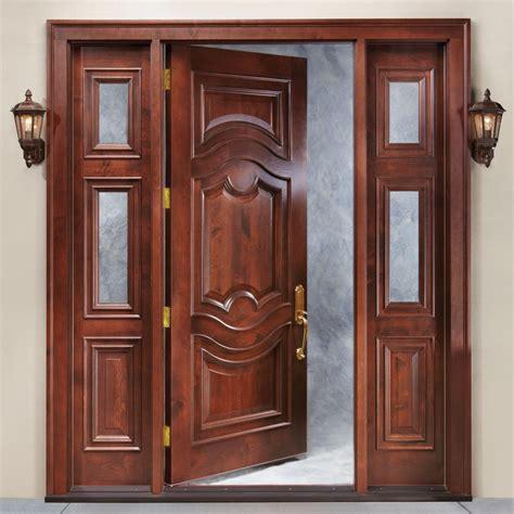 front door sled designs قیمت درب چوبی