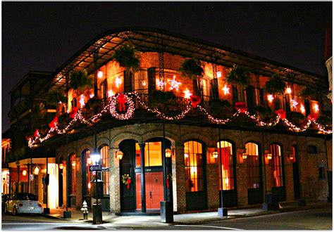 places to see christmas lights in new orleans new orleans homes and neighborhoods 187 quarter photos 4