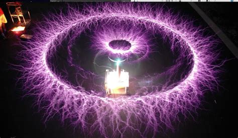 tesla coil achieving levitation with a tesla coil youtube
