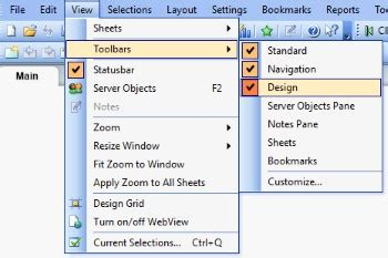 ui pattern toolbar living qlikview enriching your life with qlikview page 3