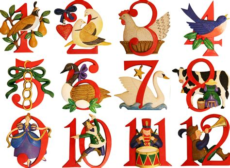 the 12 days of christmas merry third day to you
