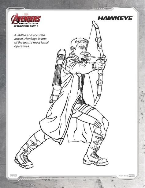coloring page ultron avengers age of ultron coloring sheets get yours now