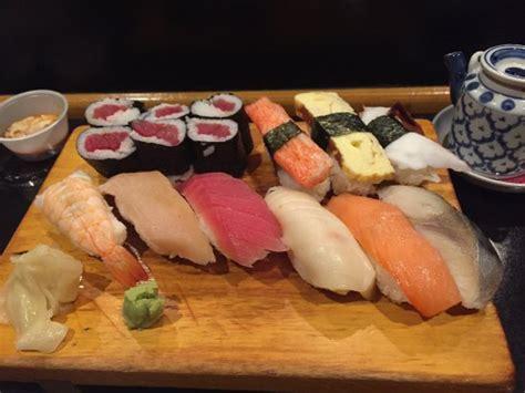 Origami Japanese Cuisine - origami japanese cuisine sushi restaurant 1220 airline