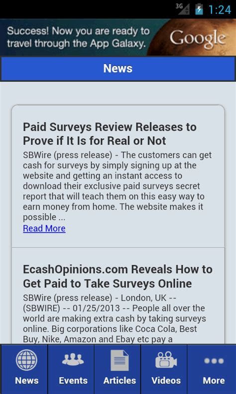 Get Paid To Complete Online Surveys - free paid surveys no scams online paid surveys for 13