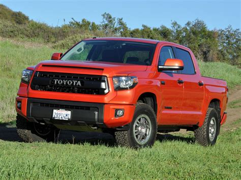 Toyota Tundra Trd Pro Price 2015 2016 Toyota Tundra For Sale In Your Area Cargurus