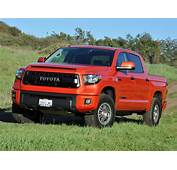 2015 Toyota Tundra  Test Drive Review CarGurus