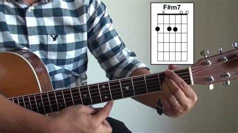 tutorial guitar ikaw ikaw guitar tutorial yeng constantino youtube