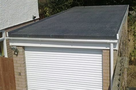 an epdm or rubber roof looks and feels like a the rubber roof company