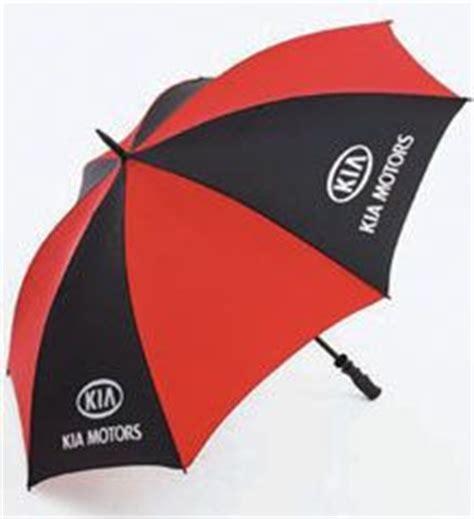 Kia Merchandise Kia Merchandise On Cufflinks Umbrellas And
