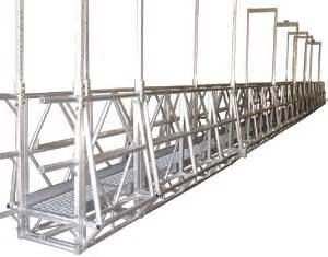 Handrail Systems Products Total Structures Products Truss Specialist Truss