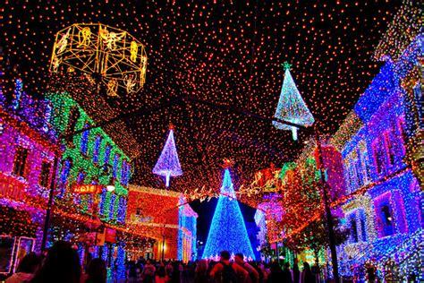 Disney World Plans To End Osborne Family Christmas Lights Lights At Disney World