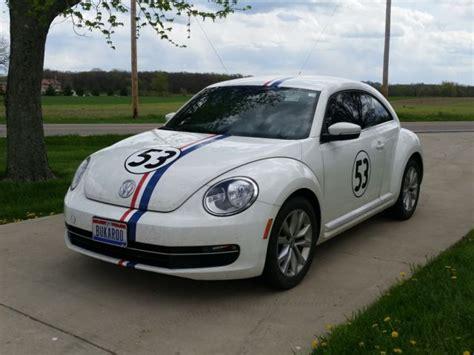 New States Apparel The Bug Herbie Vw 2013 vw tdi herbie the bug diesel beetle