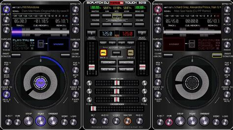 download themes virtual dj latest virtual dj skins downloads free