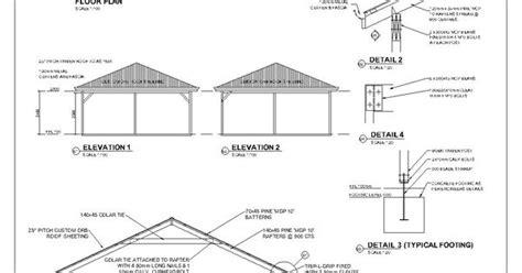carport plans building  appetizers pinterest carport plans car ports
