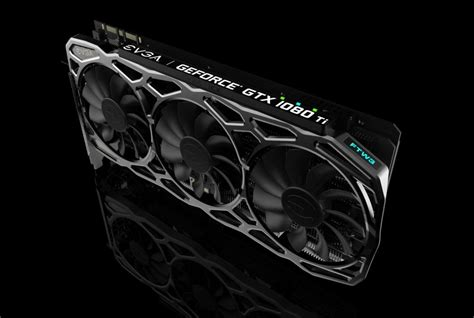 gtx 1080 single fan evga teases triple fan geforce gtx 1080 ti ftw3