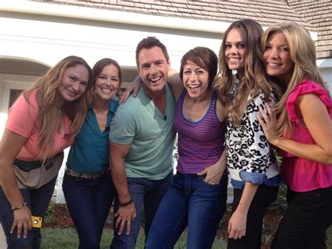 home and family cast shirley bovshow makers by