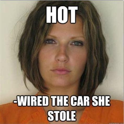 Hot Convict Meme - the attractive convict meme thechive
