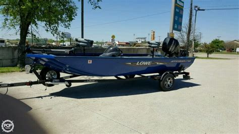 lowe boats used used lowe boats for sale 6 boats