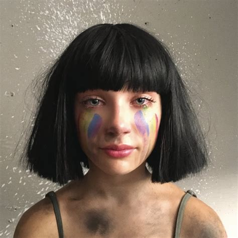 Song Chandelier Sia Sia The Greatest Lyrics Genius Lyrics
