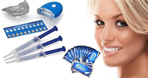 teeth whitening kit decoded products