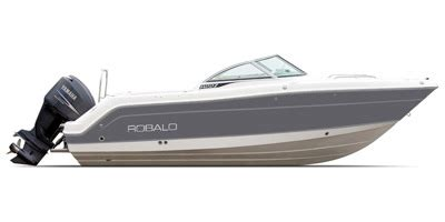 robalo boats nada 2015 robalo r227 dl price used value specs nadaguides