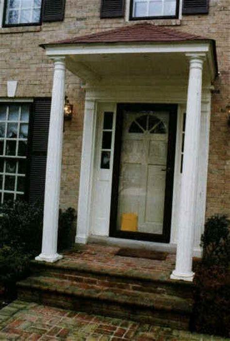 how to build a front door overhang door overhangs exterior door overhang front door roof