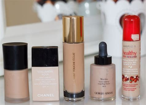 Best Foundation by What Is The Best Foundation For Skin And Skin