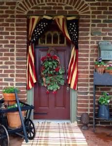 patriotic decorating ideas patriotic decor lovin primitives pinterest stains the flag and ideas