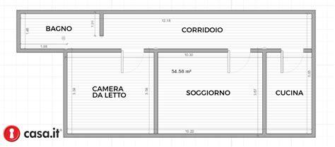 progetto casa 100 mq 2 bagni 60 mq una ristrutturazione economica casa it