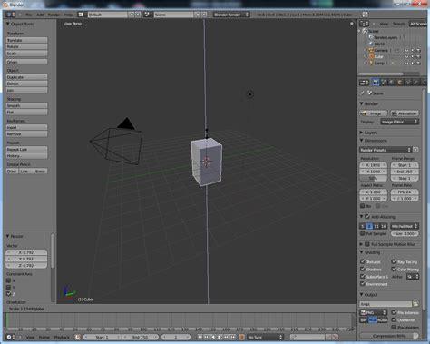 Blender 7 Fungsi ayudian s fungsi aplikasi blender
