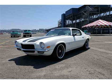 60 camaro for sale 1970 chevrolet camaro for sale on classiccars 60