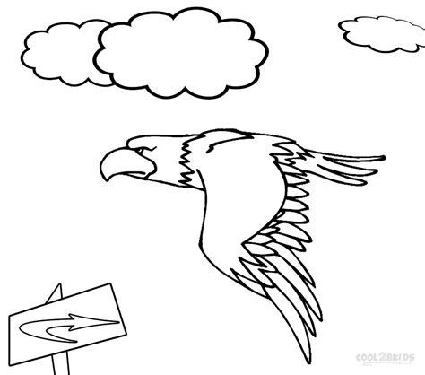Free Coloring Pages Of Golden Eagle Bald Eagle Coloring Pages